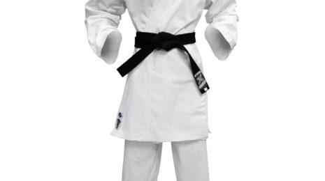 Как выбрать кимоно для карате
