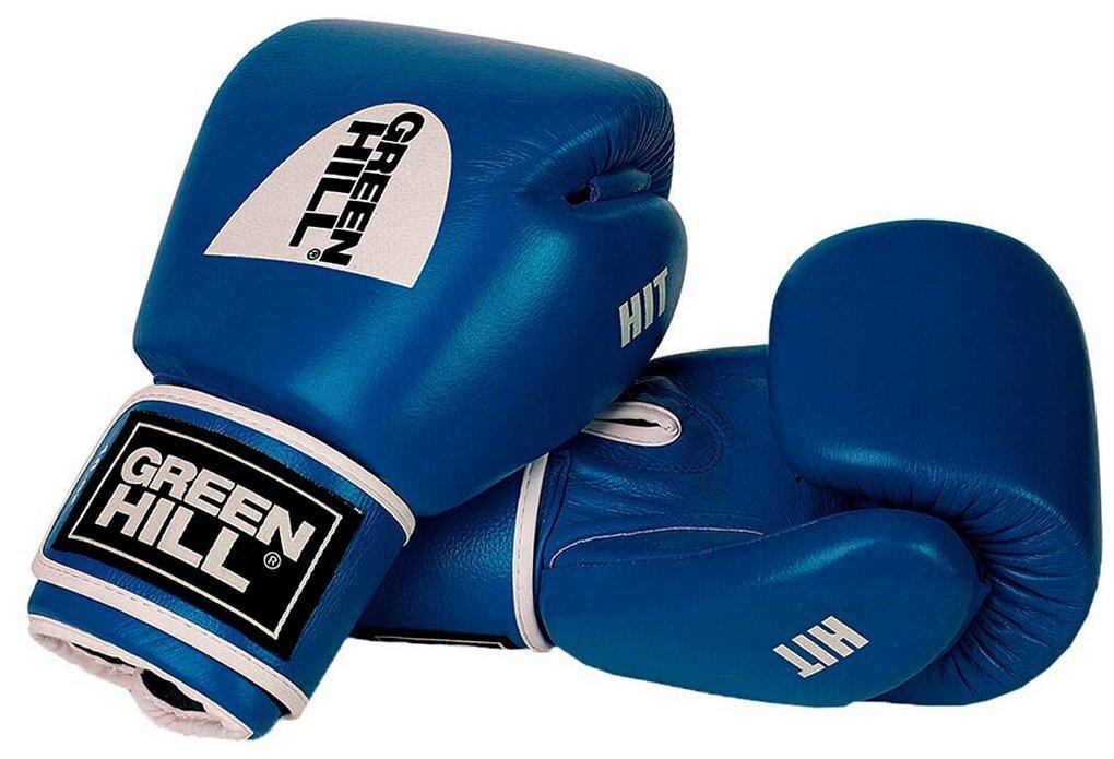 Лучших боксерских перчаток