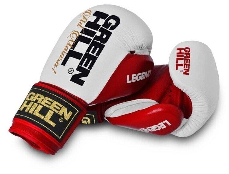 боксерских перчаток