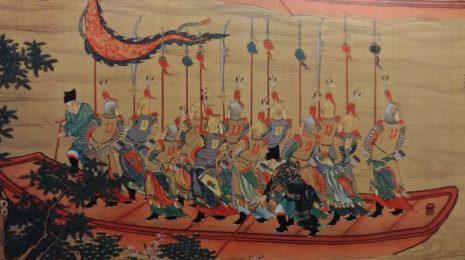 История возникновения Джиу-джитсу