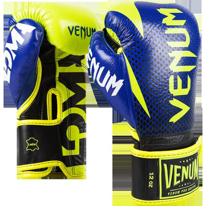 боксерские перчатки рейтинг лучших