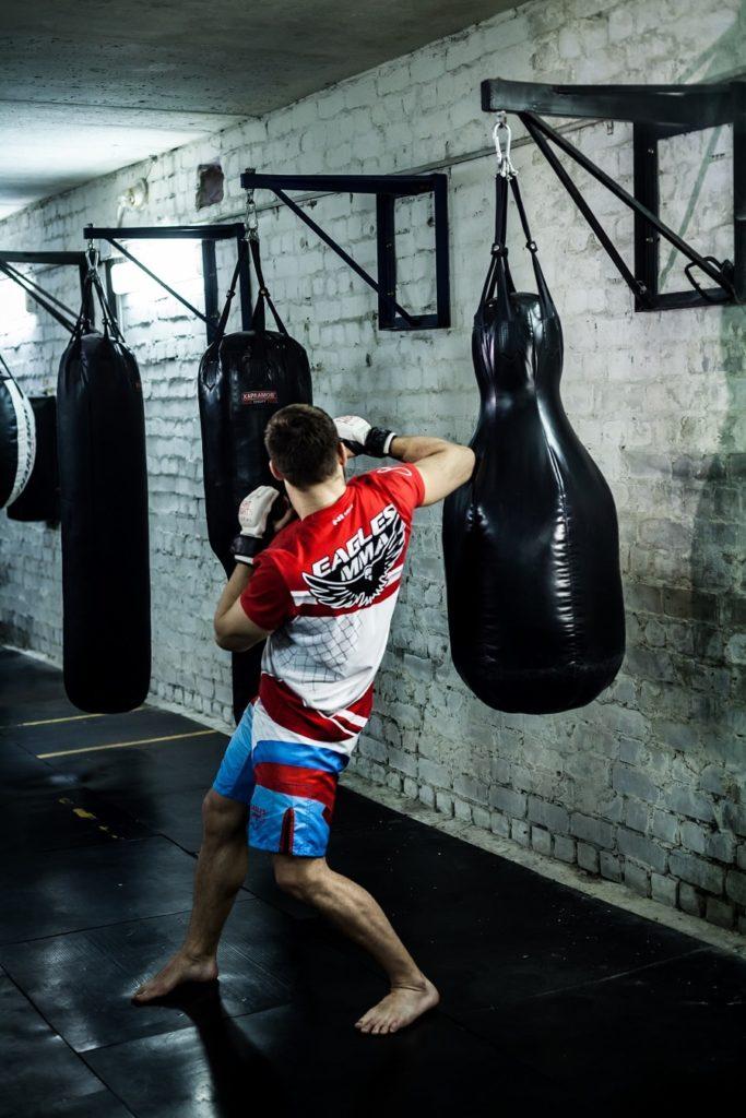 самоучитель по тайскому боксу в домашних условиях