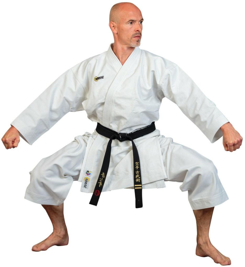 как выбрать размер кимоно +для карате