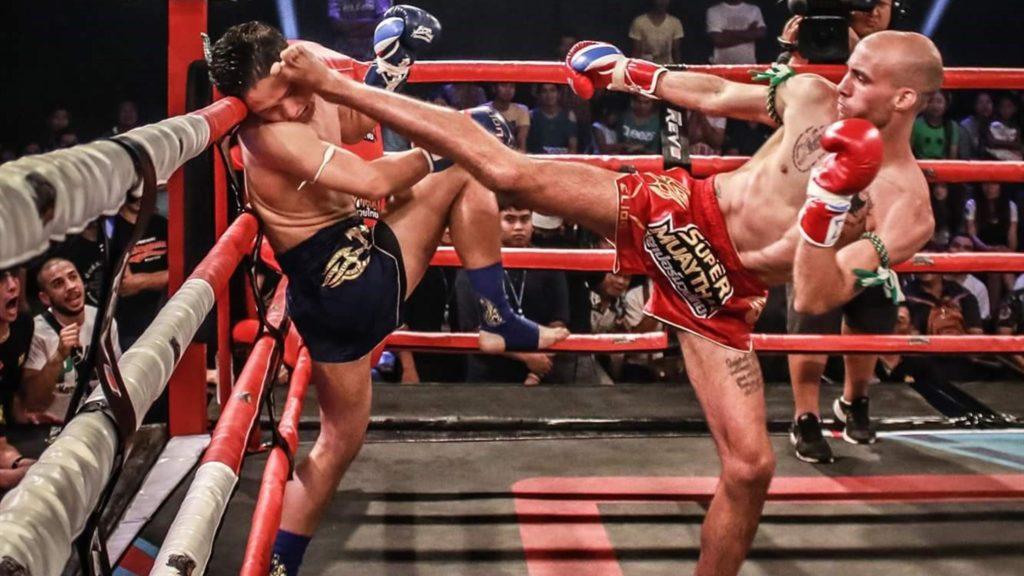 История возникновения тайского бокса
