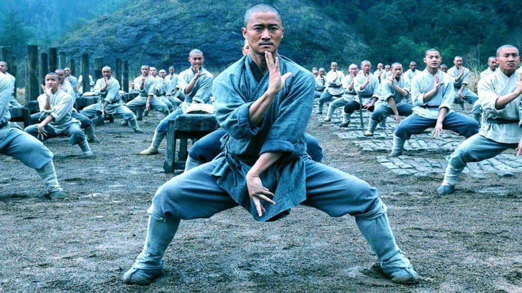 научиться кунг-фу