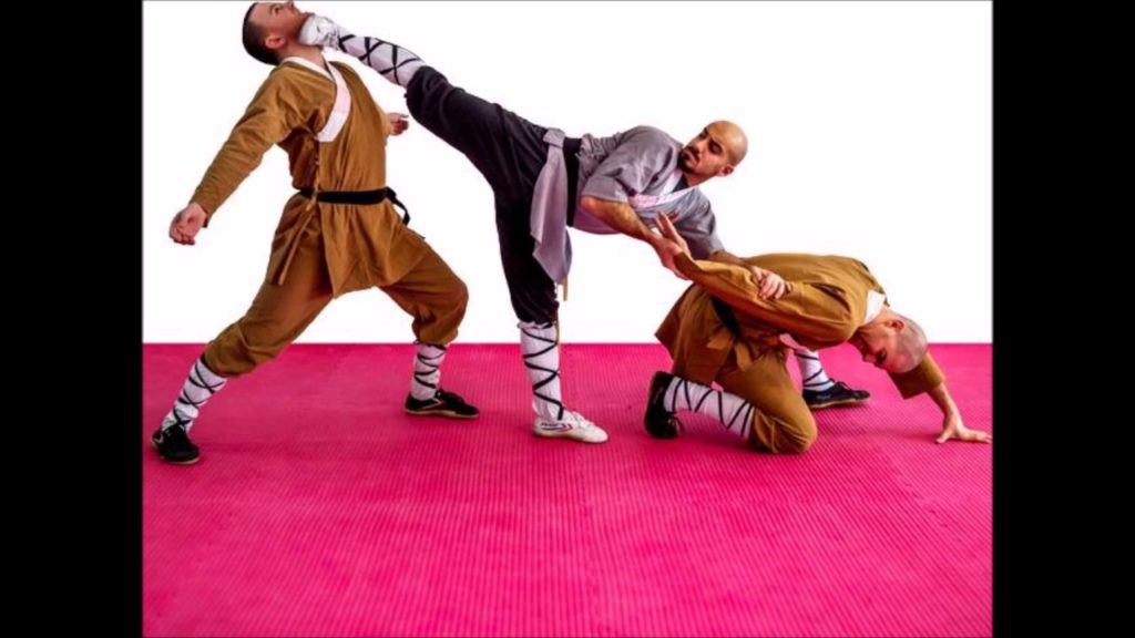 как научиться кунг фу дома