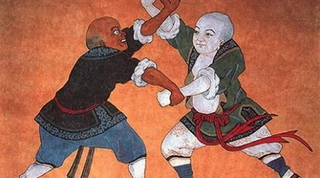 История возникновения кунг-фу