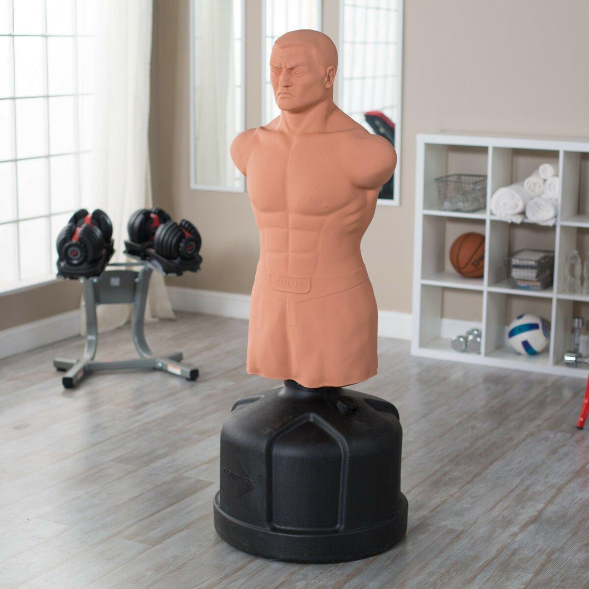 кикбоксинг тренировка дома