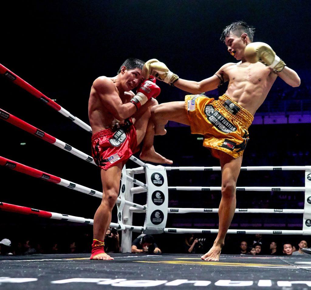 Чем отличается тайский бокс от бокса