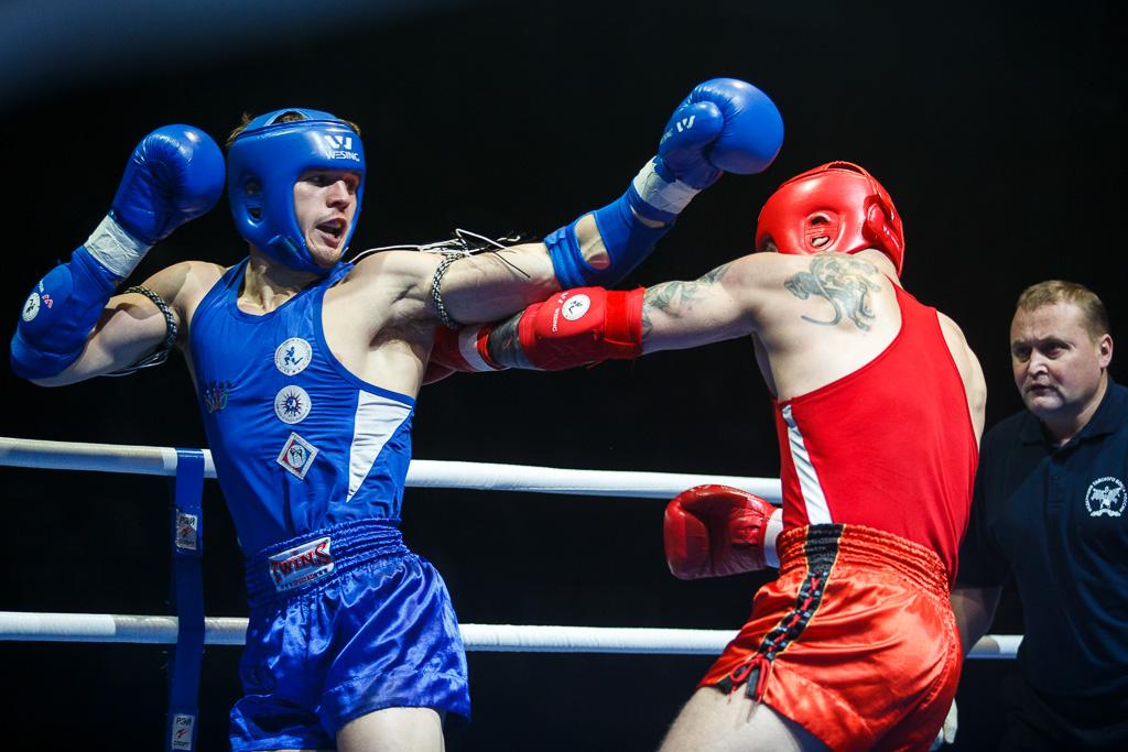 кмс по тайскому боксу