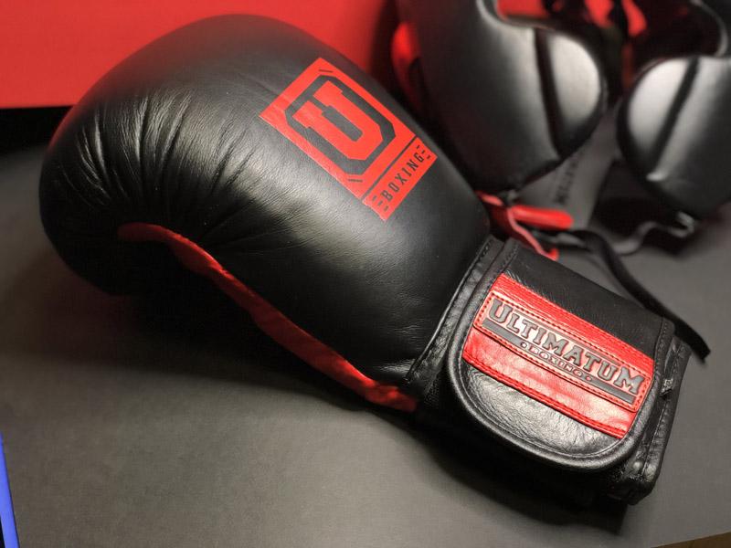 как выбрать тренировочные перчатки для бокса