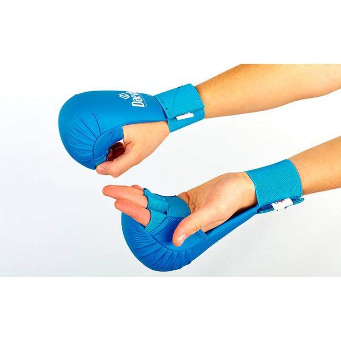 фиксации боксерских перчаток