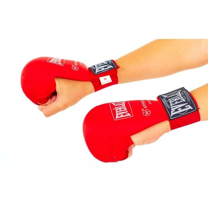 Снарядные перчатки кикбоксинга