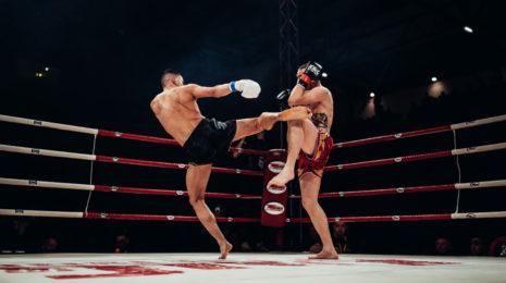Правила проведения боев в кикбоксинге