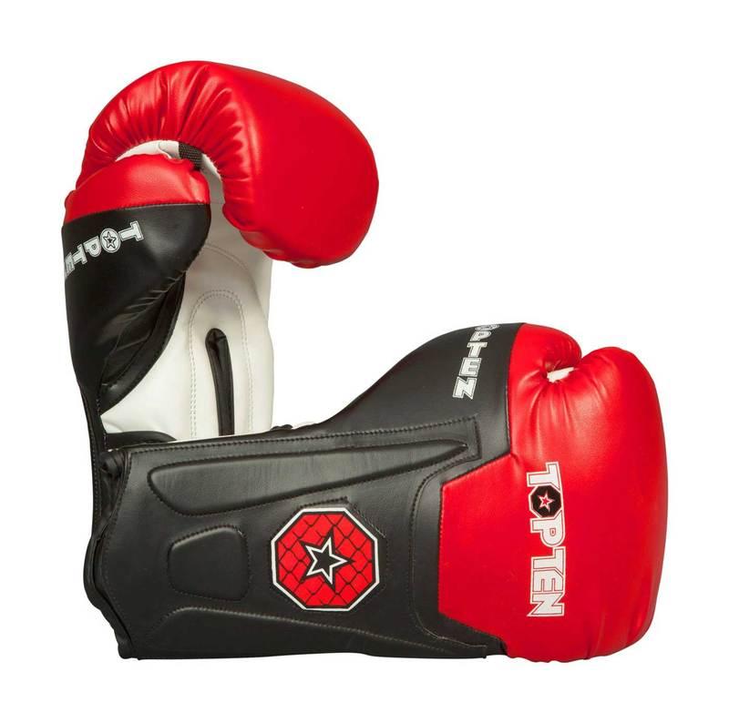 Перчатки для тренировок кикбоксинга
