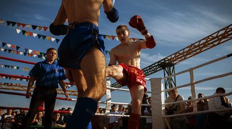 Правила проведения боев в тайском боксе (муай-тай)
