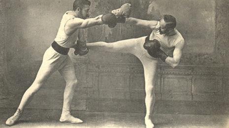 История возникновения кикбоксинга: что это за вид спорта? как появился?