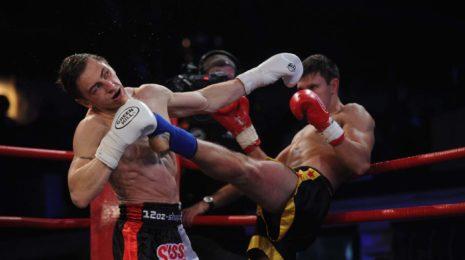 Чем отличается кикбоксинг от тайского бокса