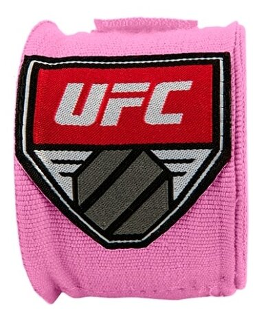 Кистевые бинты UFC 4,5