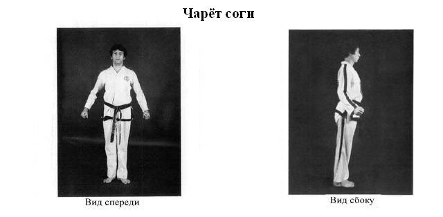 Чарет Соги