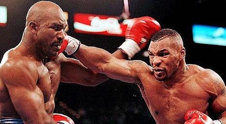 Как правильно поставить удар в боксе