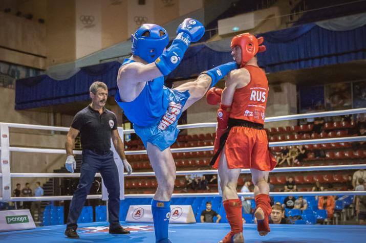 Как получить кмс по тайскому боксу (муай-тай)