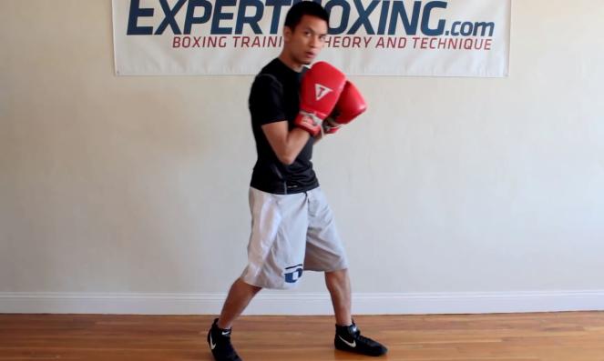 тренировка бокса дома для начинающих
