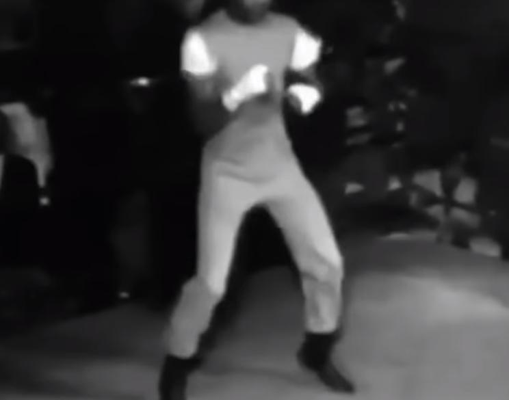уроки бокса дома