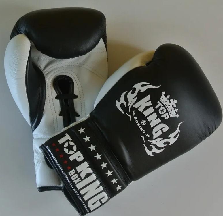 материал перчатки бокса