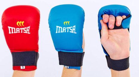 9 Лучших перчаток для карате – рейтинг 2022
