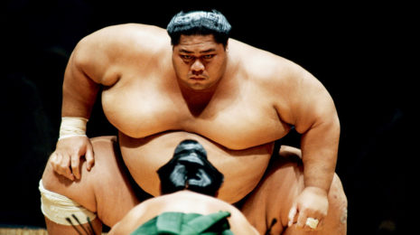 Правила проведения боев в сумо