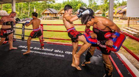 Плюсы и минусы тайского бокса
