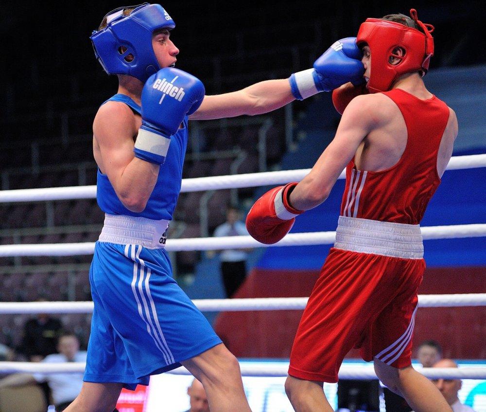Весовые категории в любительском боксе