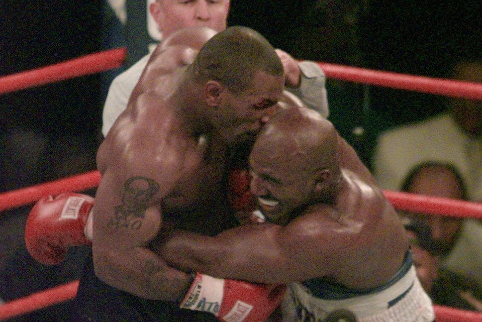 известные боксеры в истории