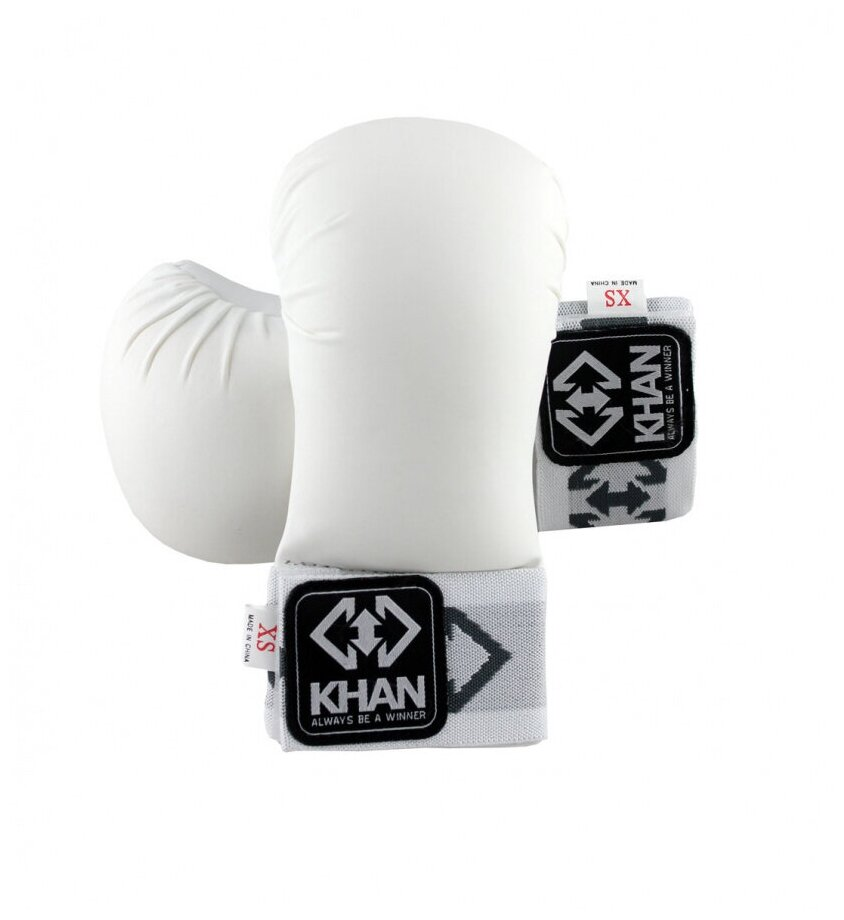 Khan Накладки на кисть Каратэ Khan Shotokan