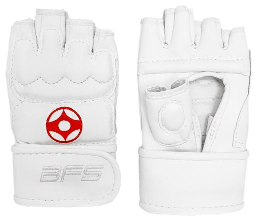 Перчатки для Кекусинкай Карате модель Pro - BFS