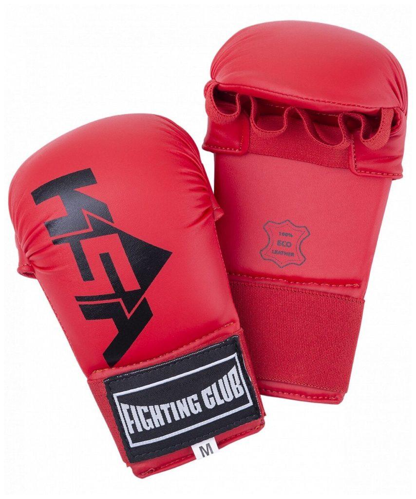 лучшие перчатки для карате