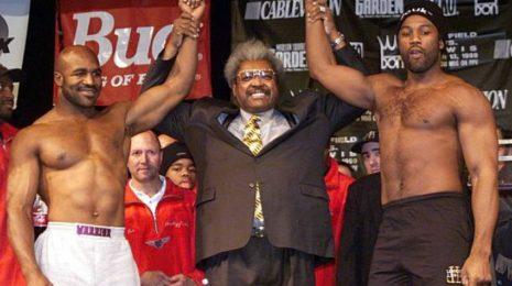 Весовые категории в боксе: любительский, профессиональный
