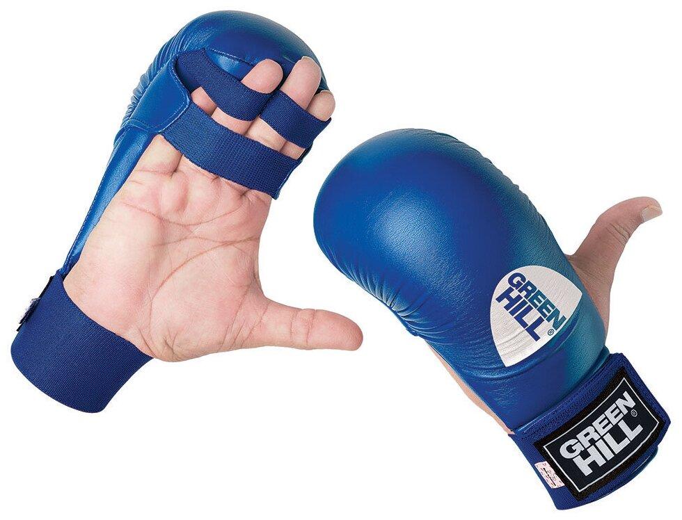 Тренировочные перчатки Green hill Cobra KMC-6083