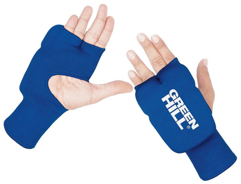 Тренировочные перчатки Green hill HP-6133