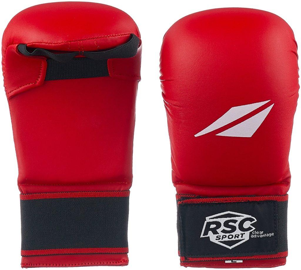 Тренировочные перчатки RSC sport BF BX 1101