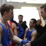Как получить КМС по ММА: соревнования, чемпионаты, разряды