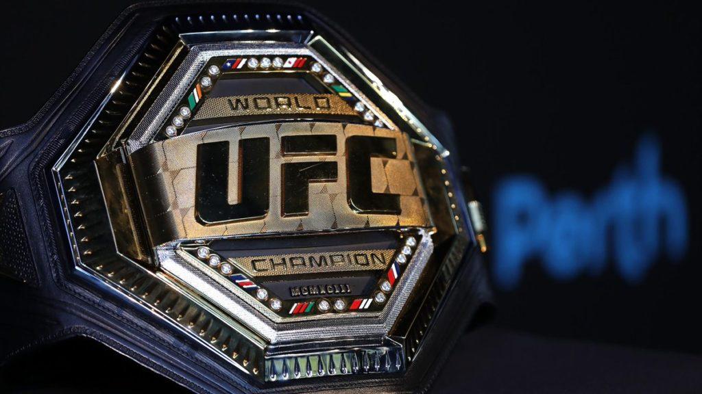 зарабатывают бойцы в UFC