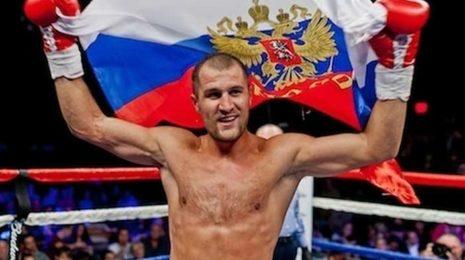 Топ лучших российских боксеров
